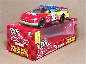 "Racing Champions - 1/24 - 1997 - Derrike Cope - #36 ""Skittles""  Pontiac - NIB"
