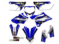 2019-2020 Yamaha YZ 85 Graphique Kit Stickers Déco Décor Team Racing