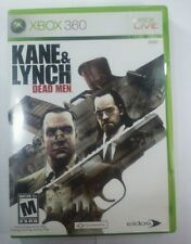 Kane & Lynch: Dead Men - Xbox 360 by Eidos Interactive Video Game