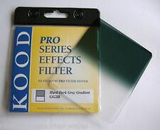 Kood Serie P Nd-4 oscuro gris rígida Graduado encaja Cokin Serie P ndx4 gg2h