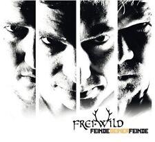 FREI.WILD Feinde Deiner Feinde CD+DVD Digipack 2012