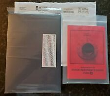 Nine Inch Nails Physical Component Add Violence & Not The Actual Events SEALED