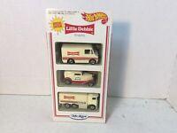 Vintage 1994 Hot Wheels Special Edition Little Debbie Snacks McKee New in Box