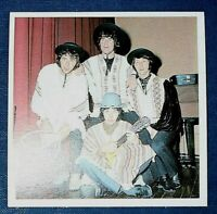 TREMELOES   Pop Group   Original 1960's Photo Card