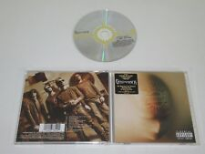 GODSMACK/SANS VISAGE(UNIVERSAL REPUBLIC 067854-2) CD ALBUM