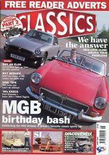 June Classics Magazines