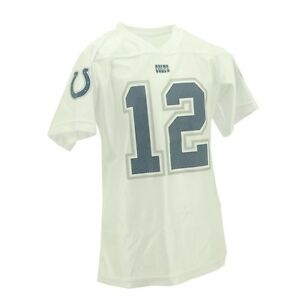 Indianapolis Colts Andrew Luck Official Youth Girls Youth NFL Team Jersey New