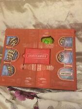 Matchbox Portable POP-UP Croc Adventure Playset No Cars