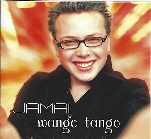 Jamai - Wango Tango 2 tr. Single + bonus cd rom