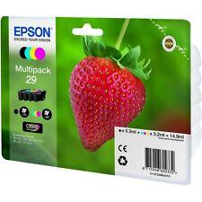 ORIGINALE ..EPSON MULTIPACK 29 C13T29864010,.,