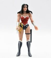 DC Comics Designer Series Greg Capullo - #15 Wonder Woman Action Figure