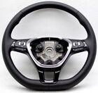 OEM Volkswagen Passat Steering Wheel 5C0419091CJE74 Black