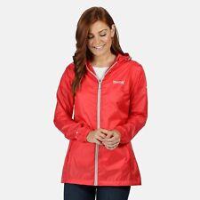 Women's Pack-It III Lightweight Waterproof Walking Jacket - Red