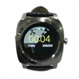 Smart Watches  Android bluetooth  pedometer camera sport tracking monitor calls