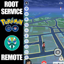 ? Pokemon Go Android Root Remote Service, Spoofing best method, NO BAN