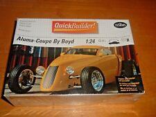 1994 TESTORS Model ALUMA-COUPE by BOYD Kit #5202