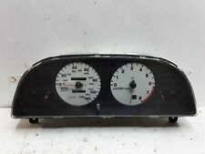 98 99 Nissan Altima SE mph speedometer OEM 90,533 miles!