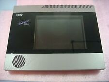 DAVIS Transview 480 first VGA, black & white overhead projection display