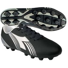 82cd1ca6fafa Diadora Youth Boys Avanti MD Jr Soccer Cleats Size 5.5 Yellow Black