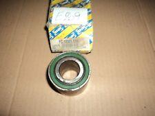 E209 - CUSCINETTO RUOTA  FC.12025.S09 25x52x37mm