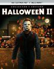 Halloween Ii (1981) 4K Ultra HD Blu-ray