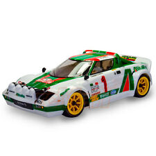 COLT STRATOS 164mm Clear Body EP 1:10 RC Cars Touring M-Chassis On Road #M2317