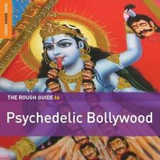 The Rough Guide To Psychedelic Bollywood - Various (NEW 2 x CD)