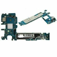Main Motherboard For Samsung Galaxy S7 G930F//S8 Plus G955U Unlocked MainBoard