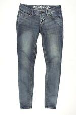 Express jeans Slim Fit Leggings  Ultra Low rise  Medium Wash 0R