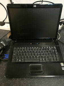 """HP Compaq 6735S 15.4"""" (AMD Sempron, 2.1GHz, 1GB) Notebook/Laptop"""