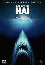 Der weisse Hai 1 - 30th Anniversary Edition # 2-DVD-NEU