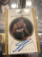 *Rare* 2000-01 SP Authentic Sign of the Times #EB Erick Barkley RC AUTO
