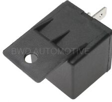 Fog Light Relay-Aux Heater and A/C Control Relay Rear BWD R3074