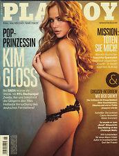 KIM  GLOSS-tolle erotische Fotos-05/2015-TOP ZUSTAND-SEXY-DSD und DSCHUNGELCAMP-