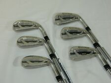 New Taylormade M1 Iron set 5-PW Steel XP 95 S300 Stiff irons M-1 5-PW