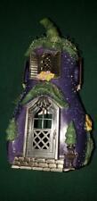 Partylite Eggplant Villa Tealight Candle Holder P8617 Veggie Village #2