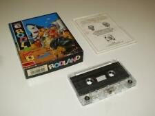 Commodore 64 / C64 ~ Rodland by Storm / Sales Curve