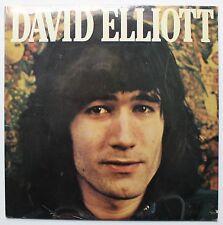 David Elliott Albert Lee Caleb Quayle Sealed Atlantic LP 1972