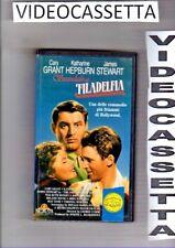 SCANDALO A FILADELFIA - VHS