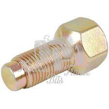 """Adaptable Massey Ferguson Vis Roue 1/2""""UNF x 25mm cône d'appui 887135M1 512581M1"""