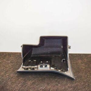 FORD FIESTA Dashboard Glove Box MK6 8A61-A06010-AHW 2011 LHD