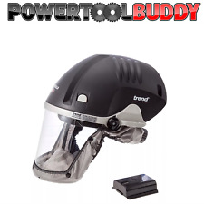 Trend AIR/PRO Airshield Pro Rechargeable Battery Powered Respirator*PTB*