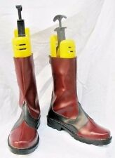 Tales of the Abyss Luke Fone Fabre Cosplay Boots Ladies Size US9/25cm