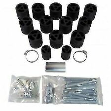 """For Chevy S10 82-93 Performance Accessories 3"""" x 3"""" Front & Rear Body Lift Kit"""