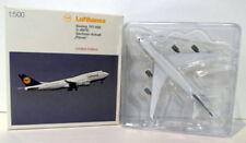 Aéronefs miniatures pour Boeing Boeing 747 1:500