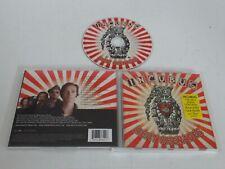 INCUBUS/LIGHT GRENADES(EPIC 82876838522)CD ALBUM
