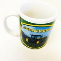 John Deere Coffee Mug Cup Licenseed Product 16 FL OZ 31851