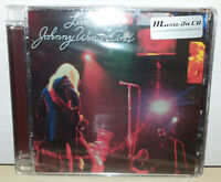JOHNNY WINTER - AND - LIVE - MUSIC ON CD - CD