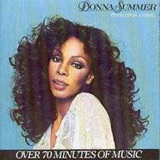 Donna Summer : Once Upon A Time... CD (1999) ***NEW***