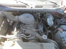 00 DODGE DURANGO ENGINE 5.9L 8-360, VIN Z, 8th digit